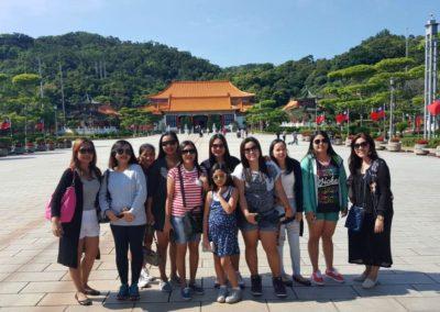 Group Tour to Taiwan